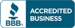 North Raleigh Plumbing is accredited by the Better Business Bureau