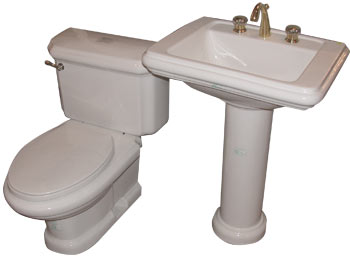 toilet replacement raleigh